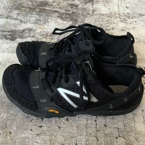 New Balance Minimus Vibrams